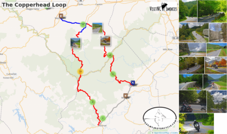 The Copperhead Loop