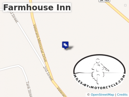 Farmhouse Inn