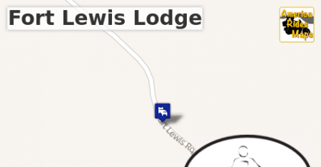 Fort Lewis Lodge