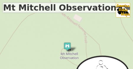 Mt Mitchell Observation