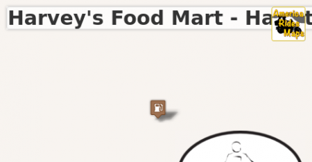 Harvey's Food Mart - Harelton, PA