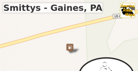 Smittys - Gaines, PA
