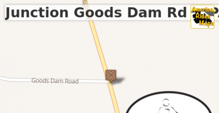 Junction Goods Dam Rd & PA 997 - Anthony HWY