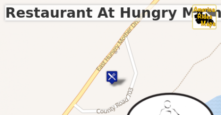 Restaurant At Hungry Mother