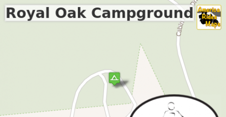 Royal Oak Campground