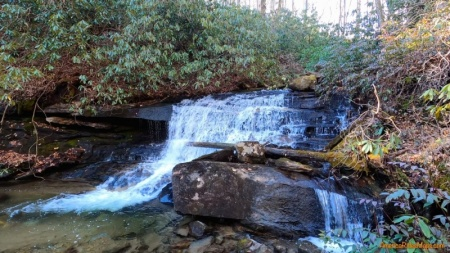 Little Fern Falls
