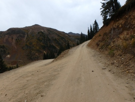 Wicked Switchbacks