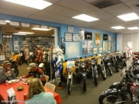 Donelson Cycles Museum